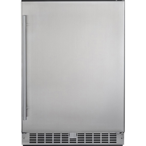 Danby Silhouette Professional Refrigerator in Stainless Steel - DAR055D1BSSPR