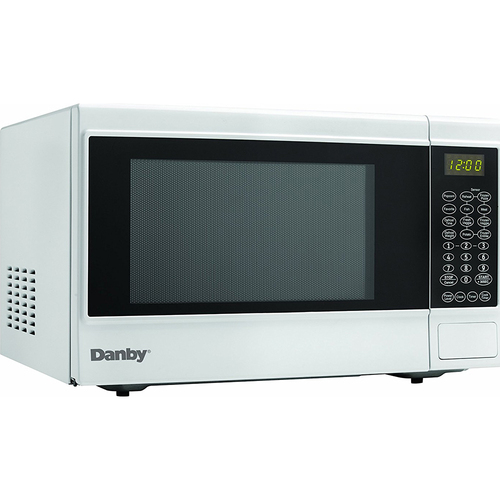 Danby 1000w Microwave 1.4Cu.Ft 10 power levels