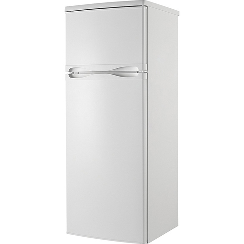 Danby 7.3 Cu.Ft. Apartment Size Refrigerator in White - DPF073C1WDB