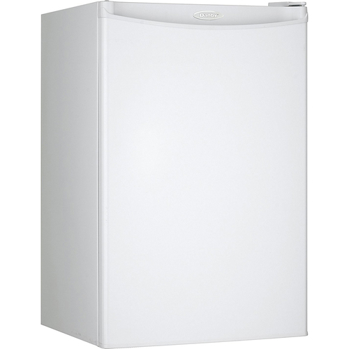 Danby 3.2 Cubic Feet Upright Freezer in White - DUFM032A1WDB