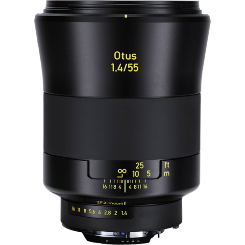 Zeiss Otus 55mm f/1.4 Distagon T Lens for Nikon F Mount