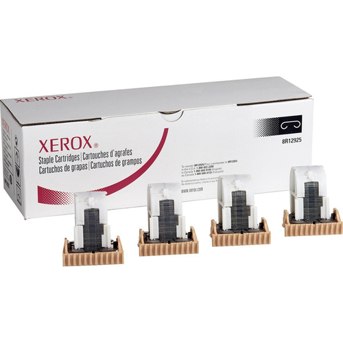 XEROX SUPPLIES Staple Cartridge for Finisher with Booklet Maker - 008R12925