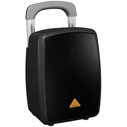 Behringer EUROPORT MPA40BT-PRO All In One 40W Portable Bluetooth PA System (OPEN BOX)