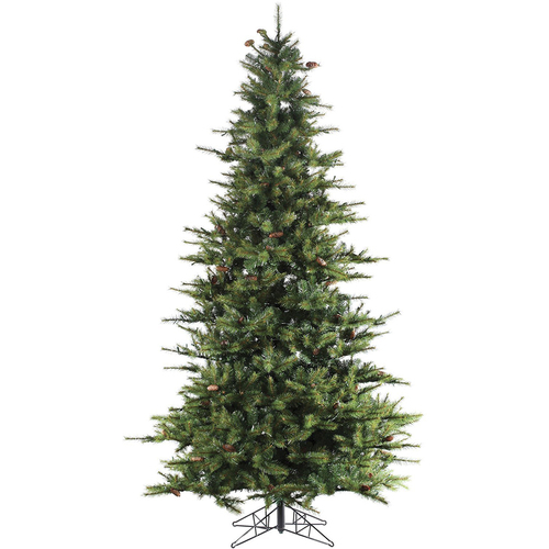 Fraser Hill 10 Ft. Southern Peace Pine Christmas Tree - FFSP010-0GR