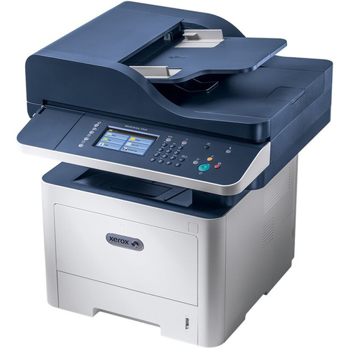 Xerox WorkCentre Monochrome Multifunction Printer - 3345/DNI