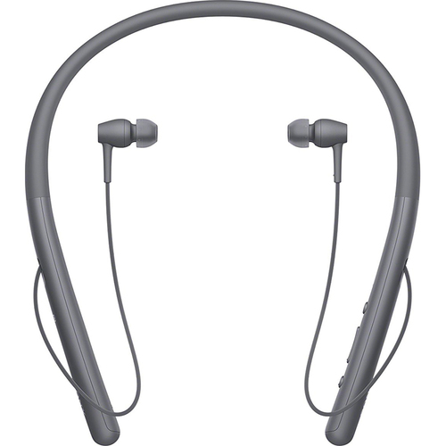 Sony WIH700/B Hi-Res Wireless Bluetooth In Ear Headphones, Black