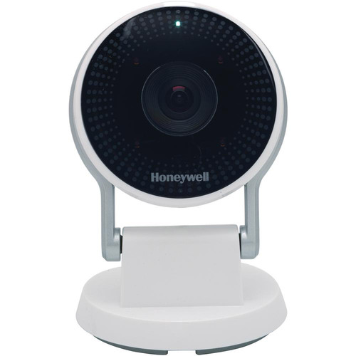 Honeywell Lyric C2 Indoor 1080p Wi-Fi Security Camera Tabletop or Wall Mount (RCHC4400WF)