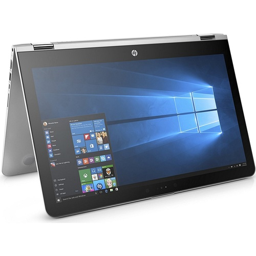 Hewlett Packard 15-aq210nr ENVY 15` Intel i7-8550U 8GB RAM Touch Laptop - X7U52UA#ABA