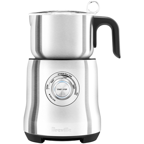 Breville Milk Cafe Creamy Milk and Hot Chocolate Maker - BMF600XL