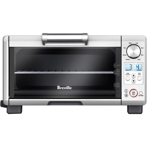 Breville Mini Smart Oven with Element IQ Technology - BOV450XL