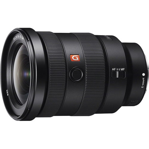 Sony FE 16-35mm F2.8 GM Wide-angle Zoom Lens Full-Frame E-Mount Cameras (OPEN BOX)