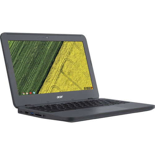 Acer Chromebook 11 N7 11.6` Traditional Laptop - NX.GM8AA.001