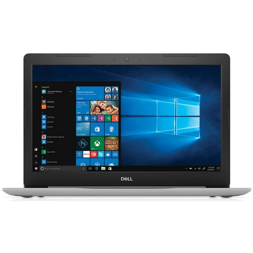 Dell i5570-5395SLV Inspiron 15.6` Intel i5-8250U 8GB, 256GB Notebook Laptop