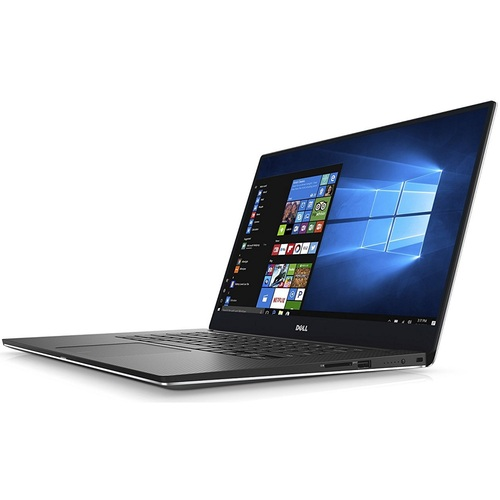 Dell XPS9560-5000SLV 15.6` 4k Touch Display Intel i5-7300HQ 8GB, 256GB Laptop