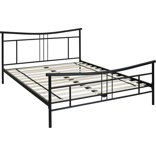 Hanover Hanover Chelsea Queen Metal Bed Frame