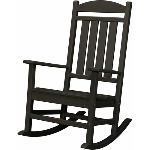 Hanover Hanover All-Weather Pineapple Cay Porch Rocker