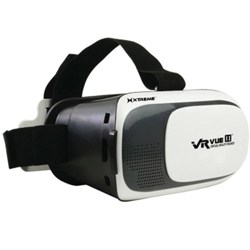 VR Vue II Virtual Reality Viewer for 3.5