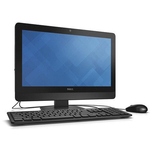 Dell Inspiron i3048-5143BLK 20-Inch Touchscreen All-in-One Desktop - OPEN BOX