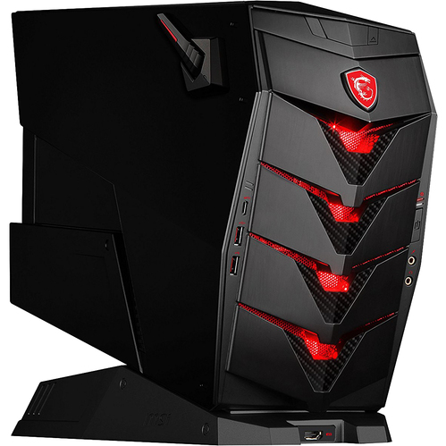 MSI Aegis 3 VR7RD-037US Small Form Factor Gaming Desktop GTX 1070 8GB