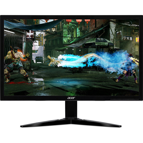 Acer UM.WX1AA.001 KG221Q bmix 21.5` Full HD 1920x1080 Gaming Monitor