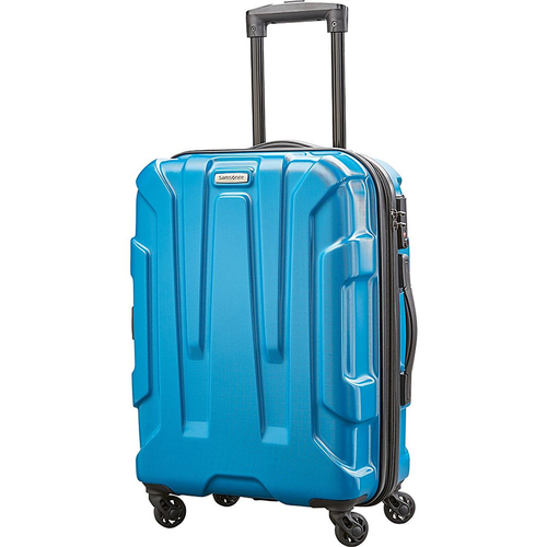 Samsonite Centric Hardside 20` Carry-On Luggage, Caribbean Blue
