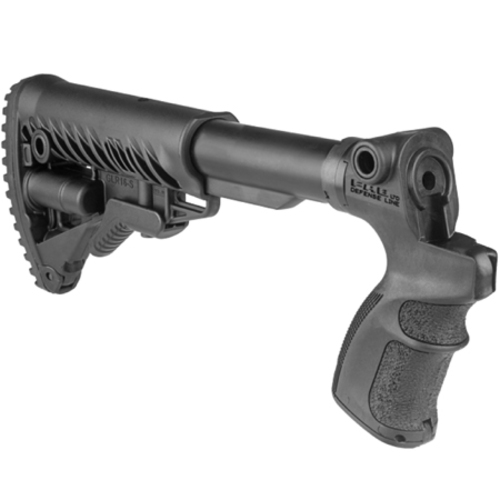 Fab Defense AR15/M4 Collapsible Buttstock for Mossberg 500 AGM500-FK