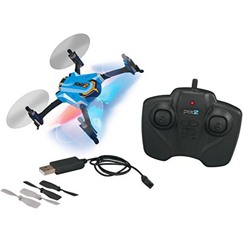 Estes Proto-Z Micro RTF Ready to Fly R/C Quadcopter (OPEN BOX)