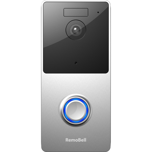 Olive & Dove RemoBell WiFi Video Doorbell (Night Vision, 2-Way Audio) (OPEN BOX)