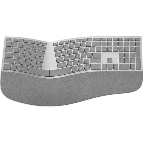 3RA-00022 Surface Ergonomic Bluetooth Keyboard