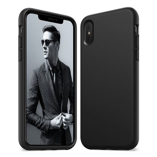 iPhone X Rugged Armour Case For Max Protection