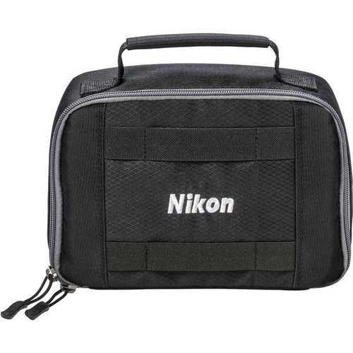 Deluxe Camera Accessory Case - Gadget Bag