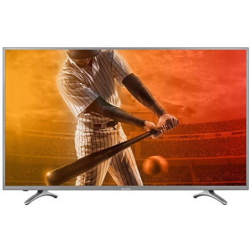 Sharp N5000 Full HD 40` Class 1080p WiFi Smart LED TV (OPEN BOX)