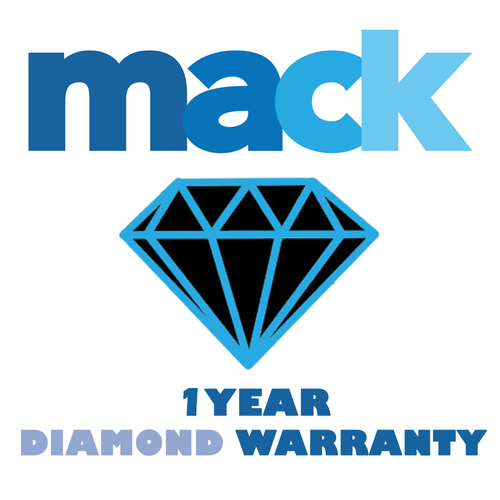 Mack 1 year Diamond Service Warranty Certificate for Drones up to $1500 *1225*