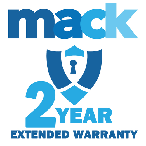 2 Year Extended Warranty Certificate For Camcorders (Total 3 years) *1252*