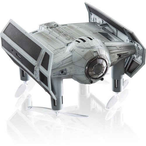 Propel Star Wars Battle Quadcopter Drone Tie-Fighter Collector's Edition (OPEN BOX)