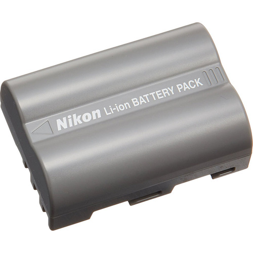 Nikon EN-EL3e Lithium Rechargeable Battery For Nikon  D80 / D90 / D300 / D700 {25334}