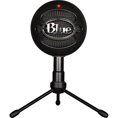 BLUE MICROPHONES Snowball iCE Versatile USB Microphone (OPEN BOX)