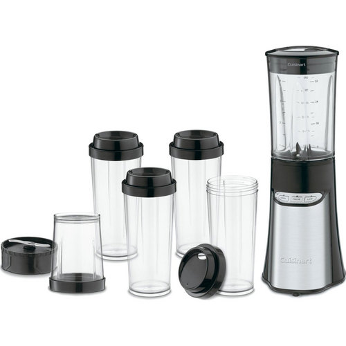 Cuisinart CPB-300 - SmartPower 15-Piece Compact Portable Blending/Chopping System