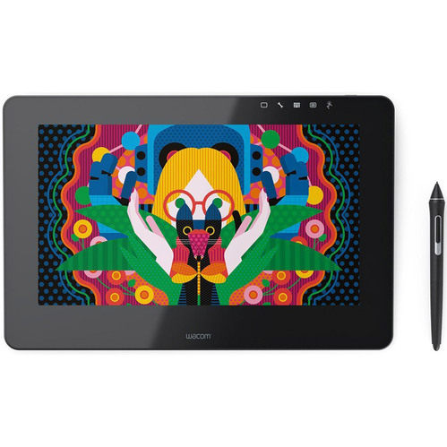 Wacom Cintiq Pro 13 Graphic Tablet - DTH1320AK0 Refurbished