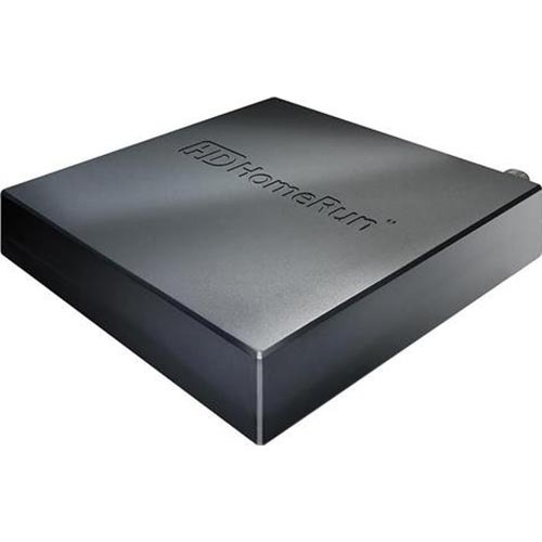 SiliconDust HDHomeRun CONNECT DUO 2 - HDHR5-2US