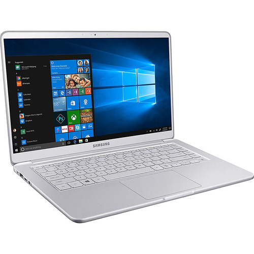 Samsung NP900X3T-K02US Notebook 9 13.3` 1.8GHz Intel i7-8550U Quad-Core Laptop