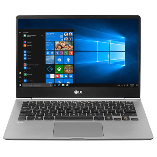 LG gram 13.3` Ultra-Lightweight Touchscreen Laptop Intel Core i5-8250U