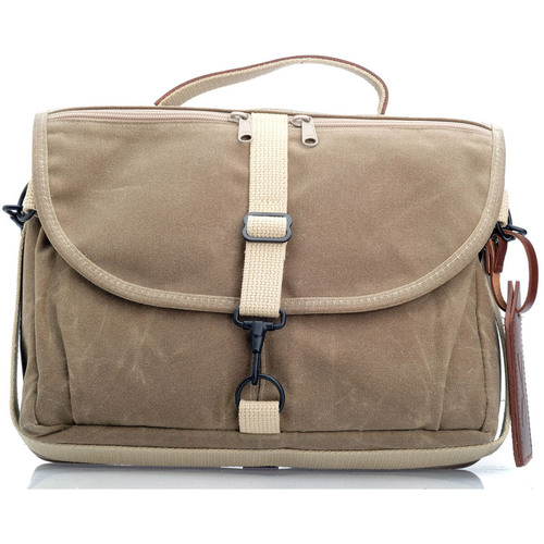 Fujifilm Domke Camera Bag (Medium) Sand - 600016110