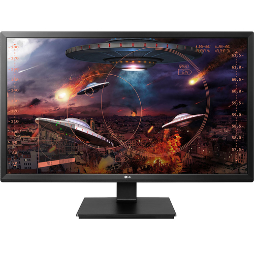 LG 27UD59P-B 27` Class 4K UHD IPS LED Monitor (2017 Model)