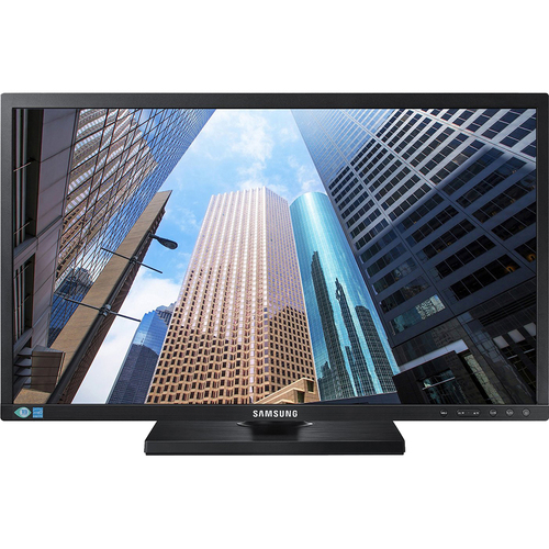 Samsung S24E348A 24` 16:9 Professional Monitor (OPEN BOX)