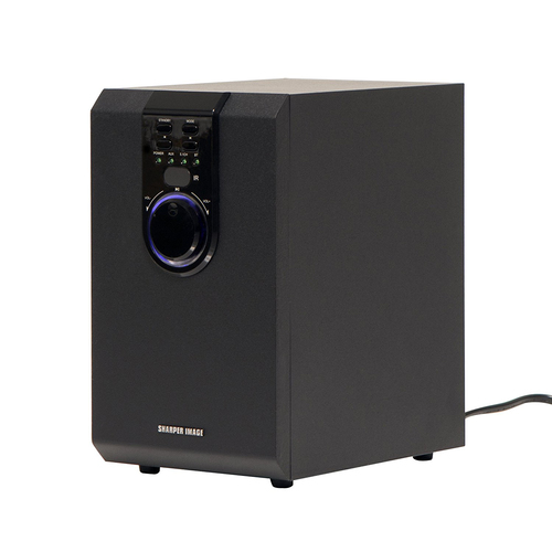 Buydigcom Sharper Image 51 Home Theater System With Subwoofer