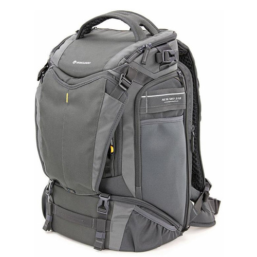 Vanguard Camera Backpack Alta Sky 51 D (Dark Gray)