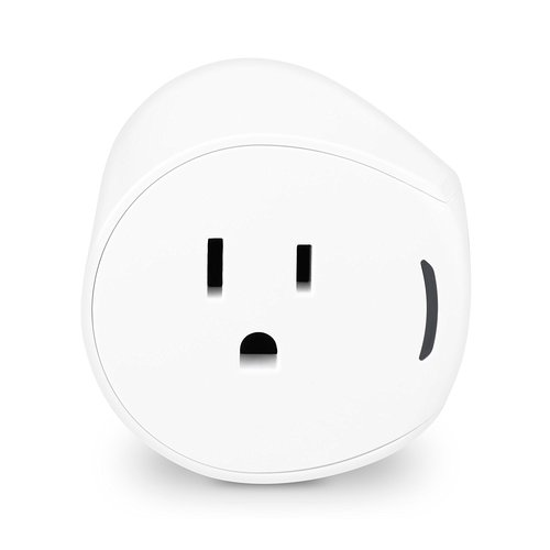 Samsung SmartThings Outlet, Works wth Amazon Alexa - (F-OUT-US-2)