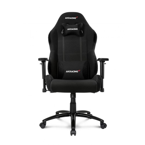 AKRacing Core Series EX Wide Gaming Chair - Black