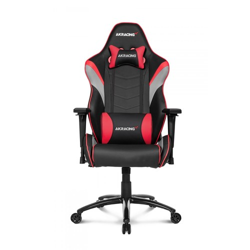 AKRacing Core Series LX Gaming Chair - Red